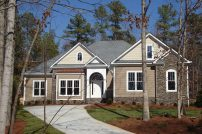 Custom Built Homes  provide Luxury and Equity.